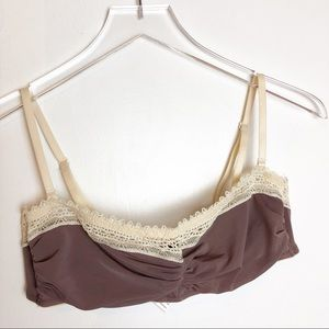 Urban Outfitters | Purple Lace Bralette